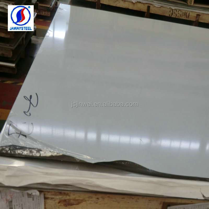 2014 Stainless Steel Plate Mirror 304 2B BA NO.1 MNO.1 316L 321 310S 430 409L Manufacturer