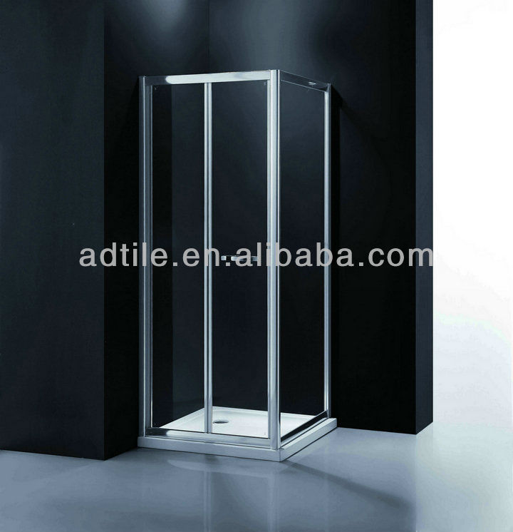 paravent f r dusche t r des badezimmers produkt id 720110751. Black Bedroom Furniture Sets. Home Design Ideas