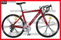700C 21 Speed Aluminum Frame Road Bike