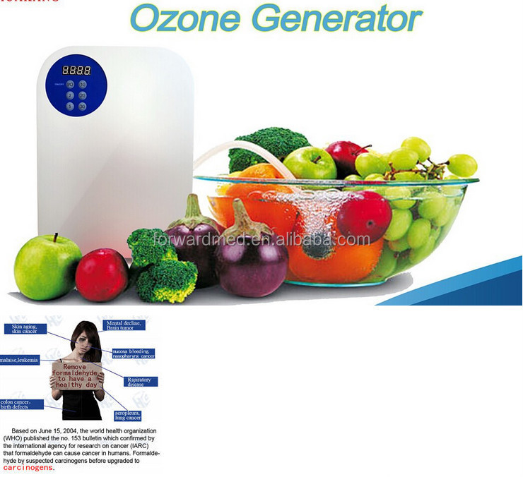 cheap and hight quality portable mini air ozone generator