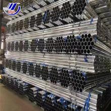 gi pipe 1.5 inches 2 mm thickness galvanized steel truss greenhouse