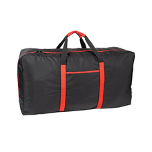 1DF0251 Professional Customized Logo Big Capacity Bag Good Quality Low Price Mens Outdoor Travel Handall Lightweight Travel Bag