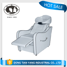 DTY 2016 hot sale comfortable hair salon furniture equipment massage shampoo chair