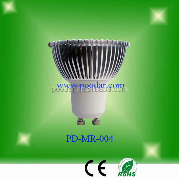 nice well enterprise 5w gu10 led bulb
