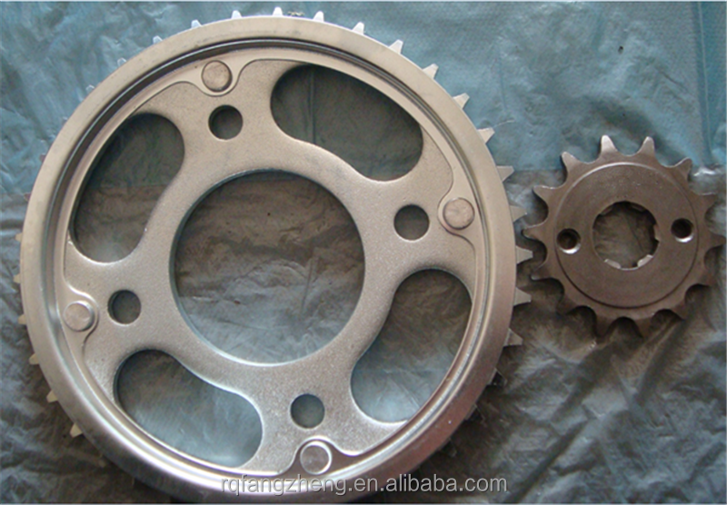 Good Price & Quality Motor Cycle Sprocket Wheel