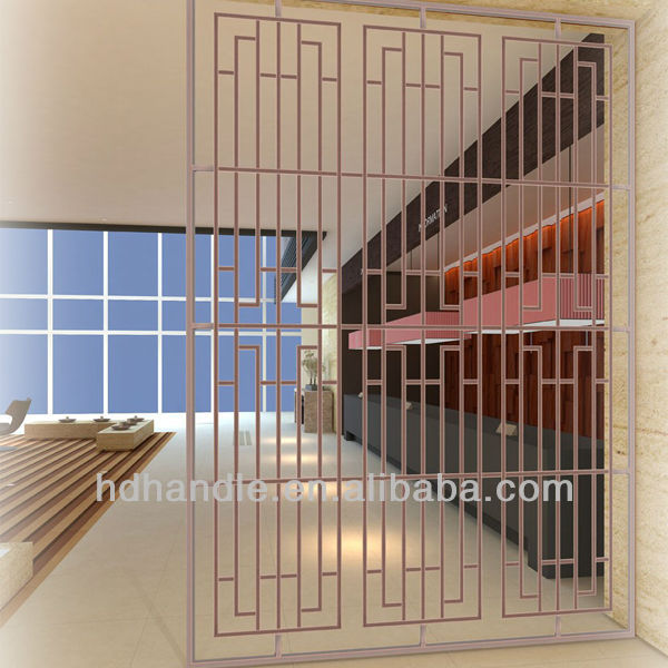room divider screen panel partition for hall