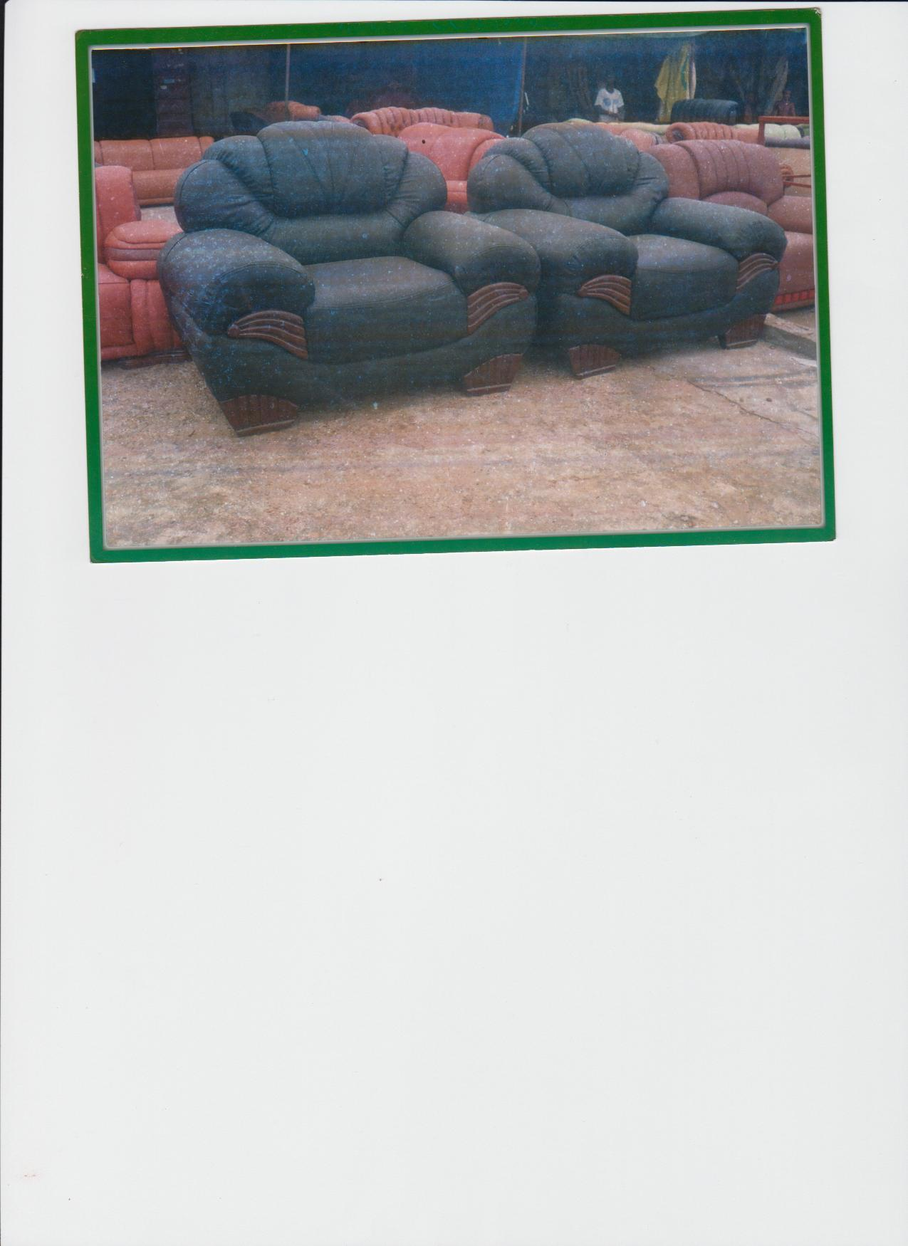 Chairs (Sofa)
