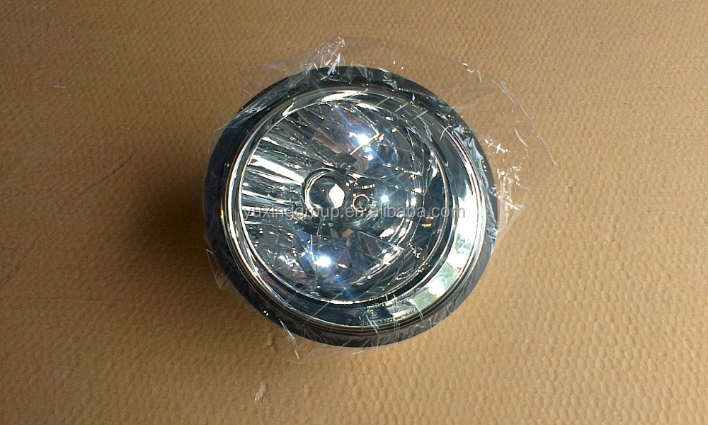 Geely Englon London Taxi TX4 left head lamp head light, 1187000077, 1187000197