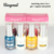 2018 Best Selling Your Logo Perfect Color Match Gel Polish And Nail Polish Set
