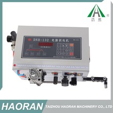 Easy operating useful good price automatic cable cutting machine