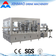 automatic pulp fresh juice processing equipment
