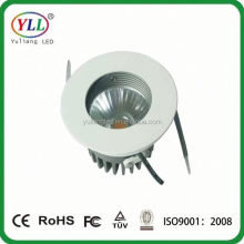 High Quality 1 watt recessed led mini downlight 12w led downlight squarelong lifetime 50000hours/3 Years Warranty