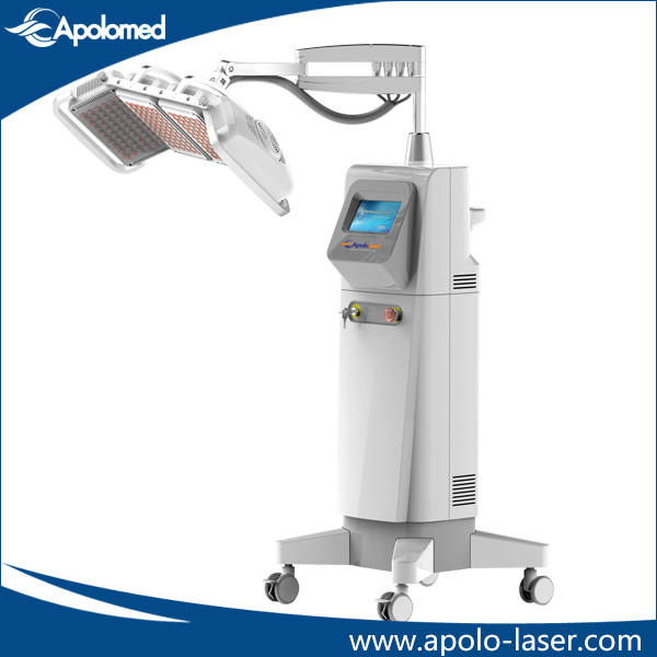 Apolo med Phototherapy infrared PDT LED machine wrinkle removal led pdt bio-light therapy