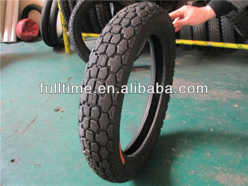50% rubber tire and tube Motorcycle