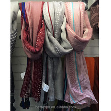 wholesale spring stylish ladies cotton scarf shawl malaysia instant muslim hijab