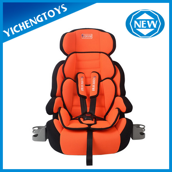 2014 ECE Child Safety Seat Baby car seat