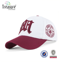 softextile baseball cap Top Quality Embroidered Promotion Custom monster teeth kids snapback cap,,ear baseball cap