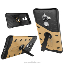 360 degree rotation kickstand slim armor case back cover for letv 2