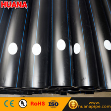 alibaba com pe100 sdr11 rigid plastic hdpe pipe suppliers for underground sewage system