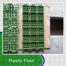 Agricultural Equipment Low Price Slat Flooring