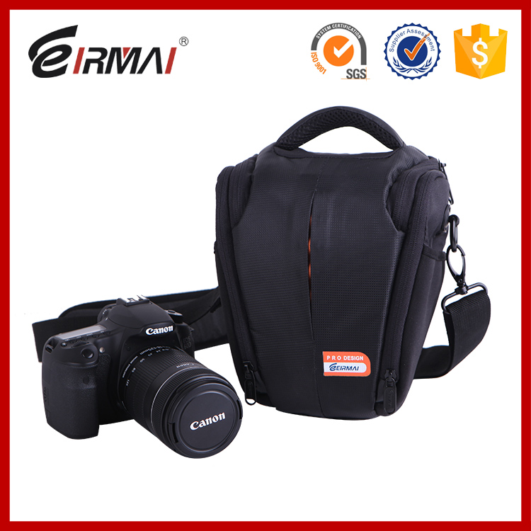 Single Shoulder Bag Photography Slr Camera bag for Nikon Bags universal waterproof camera case