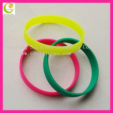 Charm specially design silicone gold bracelet designs men