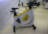 New Design Commercial Body Building Spinning Bike FB-5818 For Exercise Sports