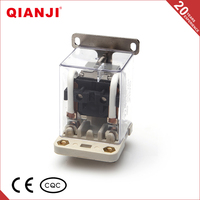 QIANJI 2016 Hot Sell Popular 30A 250VAC JQX-38F 2Z Big Power Relay