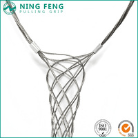 wholesale wire mesh hoisting grip for 1/2 cable