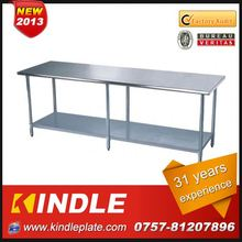 luxury small metal dining table for sale