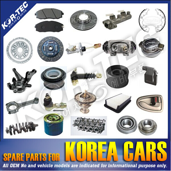 Over 2500 items for starex parts HYUNDAI