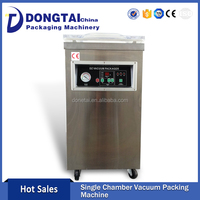 Automatic Single Chamber Vacuum Packing Machine