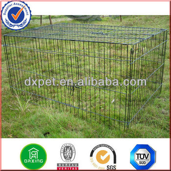 DXW001 Metal Dog Cage (BV assessed supplier)
