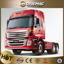 CA4250P66K24T3HE4 faw J6 6*2 Tractor Truck /Trailer Trucks For Sale , China best brand direct factory supply