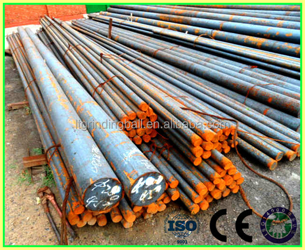 Carbon steel AISI /ASTM1045 / CK45 / S45C round steel bars