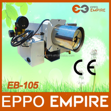 EB-105 oil equipment manufacture/industrial waste boiler