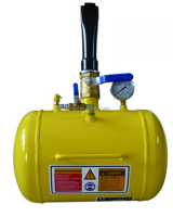 Easy-operated High PressureTyre Instant-inflation Sealer/high pressure inflator