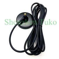 3G car roof antenna mount,high gain 9dbi antenna