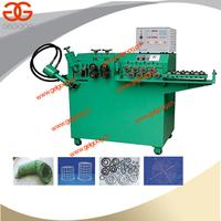 Metal Ring And Welding Machine Metal