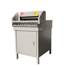 450mm paper cutter guillotine machine for sell