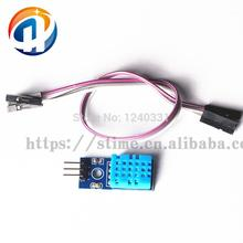 DHT11 Digital Temperature and Humidity Sensor