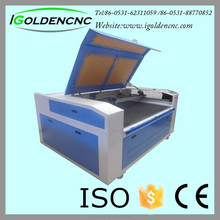 60w 80w 100w label engraving machine plastic