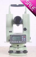 Surveying Instrument: Laser Theodolite