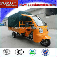 2013 Hot Good Quality Popular Gasoline 300cc Trike Scooter