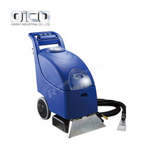 Government Using Hand Push Jacquard Carpet Cleaning Machine Voltage/Frequency 220-230VAC/50Hz