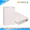 Hot cdma evdo wifi router 3g usb wifi router with sim card slot
