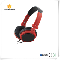 Hot selling fashion style wired headphone with cheap price