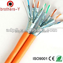 1000ft/box Cat7 Cable,FTP/SFTP Cat7 Networking Cable, CCTV Internet Cable Cat7