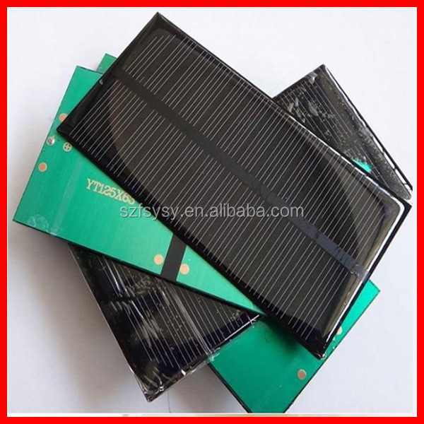 Original Factory Flexible Solar Panel Cheapest Price