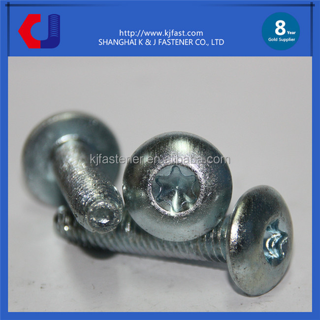 Professional Factroy Made High Technology Furniture Screws Connecting Bolts
